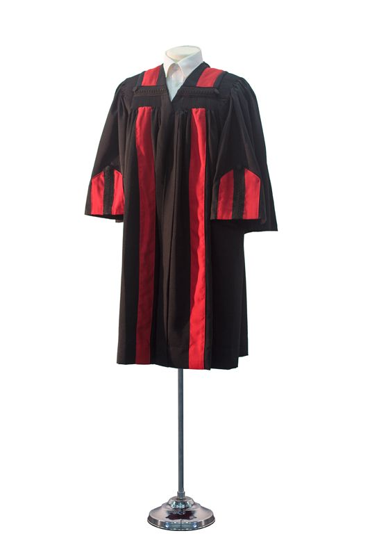 Legal Robes