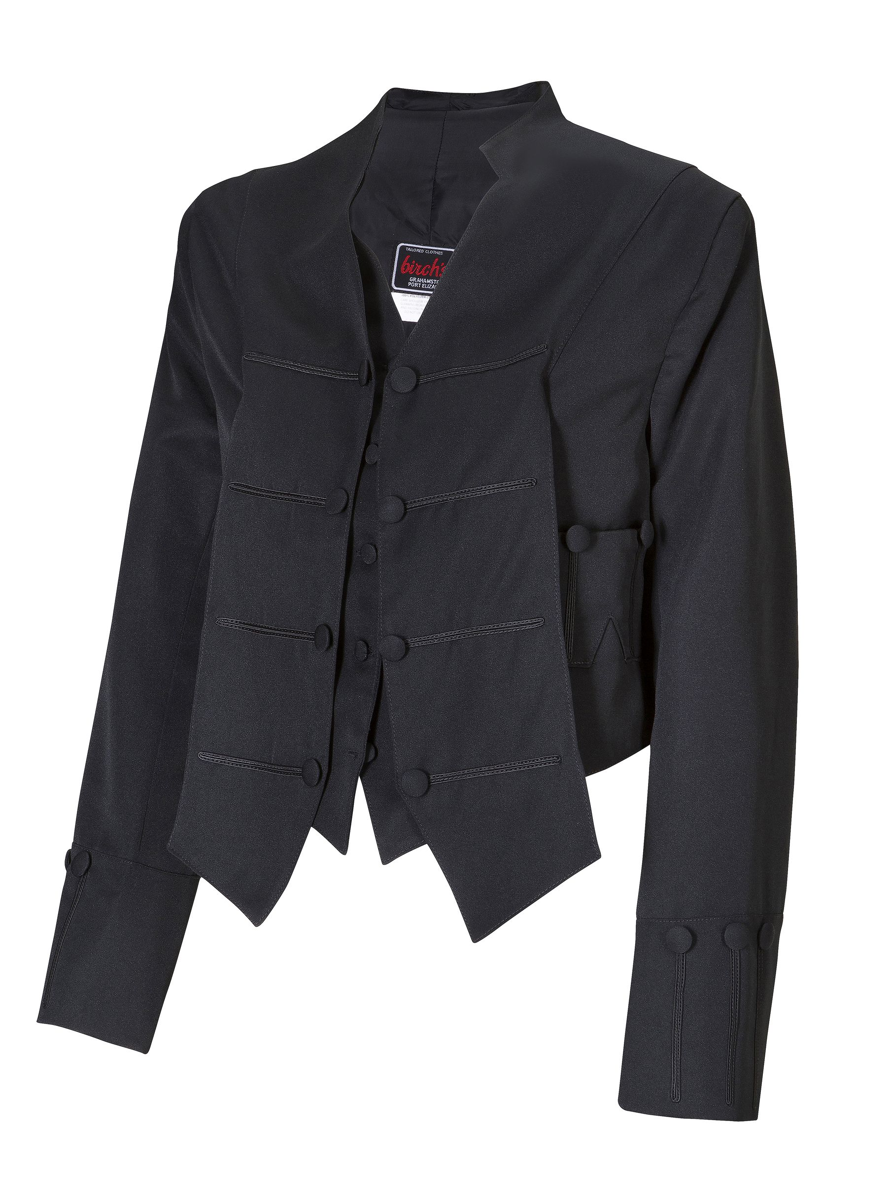 ee7bdd819f9 Senior Counsels Waistcoat - Polyester Cashmere
